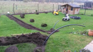 Beregnungsanlagen Die Garten Und Bewässerungsprofis
